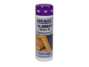 NIKWAX Wash-in TX. Direct - impregnace