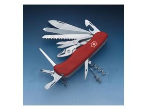 VICTORINOX Workchamp 0.9064 - nůž