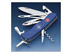 VICTORINOX Skipper modrý 0.9093.2W - nůž