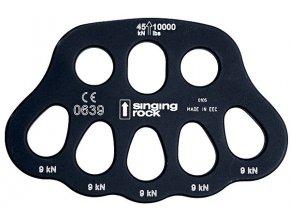 SINGING ROCK Kotvící deska 3/5 - RK714BB