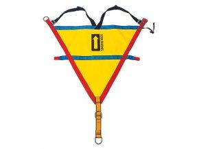 SINGING ROCK Evakuační trojúhelník Combi - W821