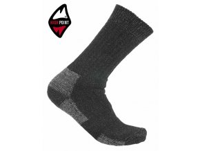 HIGH POINT Lord Merino - ponožky