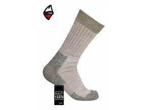 HIGH POINT Thermoline Merino - ponožky