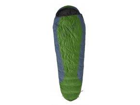 WARMPEACE VIKING 600 180cm - péřový spací pytel