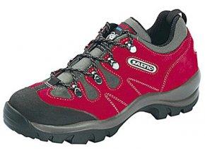 SALTIC Boro - nízká treková bota