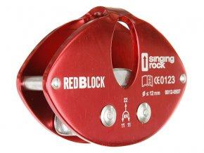 SINGING ROCK RedBlock - K0006RP00