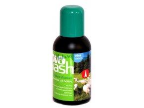 BIO WASH Prací gel z mýdlových ořechů - Vlna