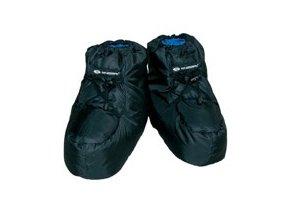 SIR JOSEPH Péřové papuče