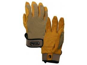 PETZL Cordex K52 - rukavice pro jištění a slaňování