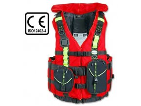 HIKO Safety Pro - plovací vesta