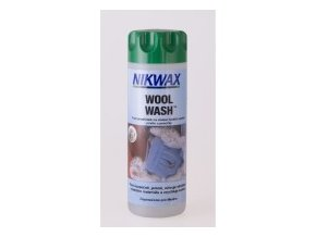 NIKWAX Wool Wash - prací prostředek