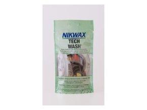 NIKWAX Loft Tech Wash sáček - prací prostředek