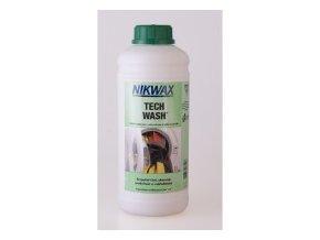 NIKWAX Loft Tech Wash 1L - prací prostředek