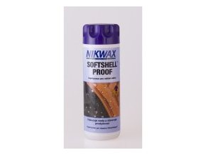 NIKWAX Softshell Proof 300ml - impregnace