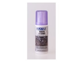 NIKWAX Nubuk Spray-on - impregnace