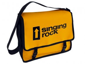 SINGING ROCK Monty bag - W1023