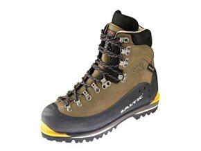 SALTIC Hurricane - technické horolezecké boty