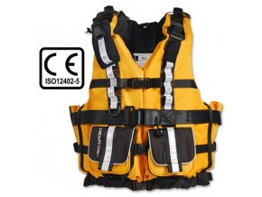 HIKO X-treme Pro - plovací vesta