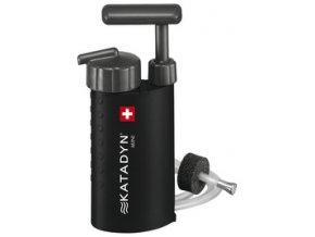 KATADYN Mini - filtr na vodu