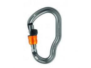 PETZL Vertigo Wire lock - karabina