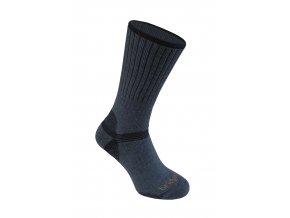 BRIDGEDALE Merino Hiker - ponožky