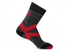 ASOLO NANOsox winter - ponožky