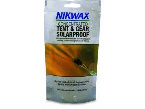 NIKWAX Tent and Gear solarproof koncentrát - impregnace