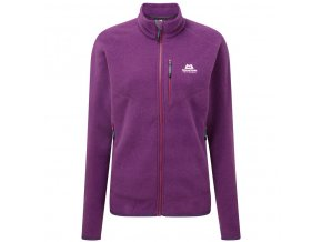 MOUNTAIN EQUIPMENT W´s Litmus Fleece Jacket - dámská bunda
