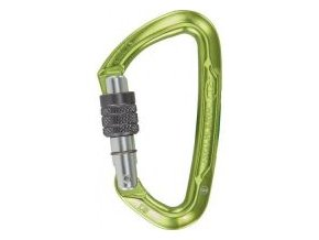 CLIMBING TECHNOLOGY Lime SG - karabina