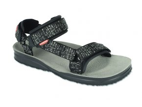 Lizard Superhike map grey