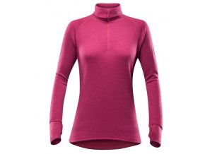 devold expedition zipneck wo