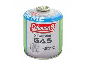 COLEMAN Kartuše typ300 EXTREME - plynová kartuše