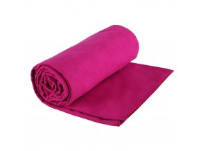 54890401A STS DryliteAntiMicrobialTowel ExtraLarge Berry
