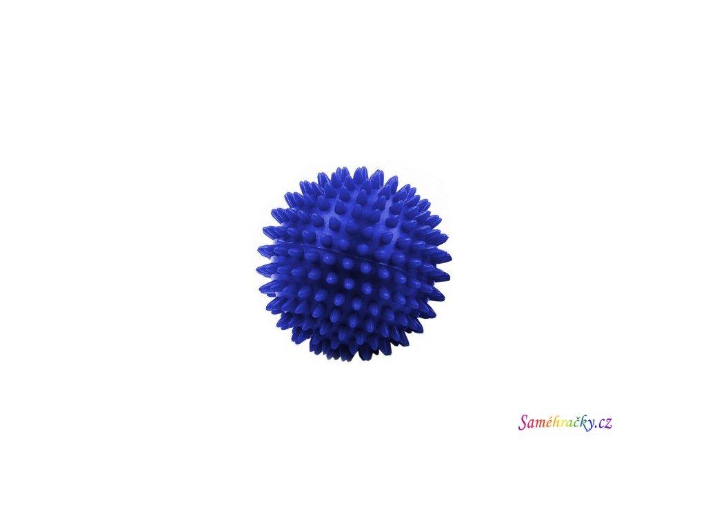 Ježek, masážní míč (Barva Červená, Průměr 5 cm)