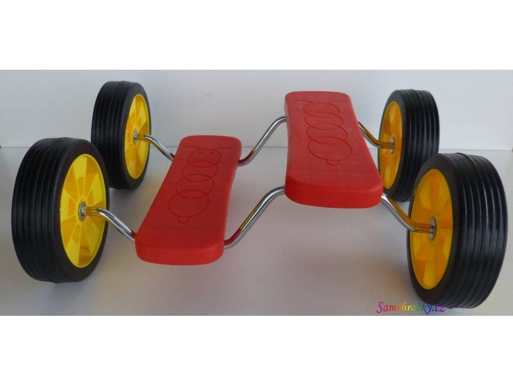 2908 pedal sch 147