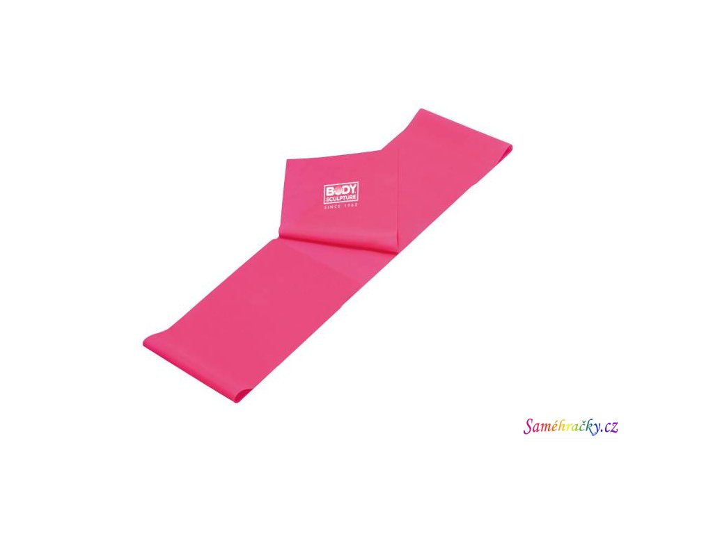 power band pink