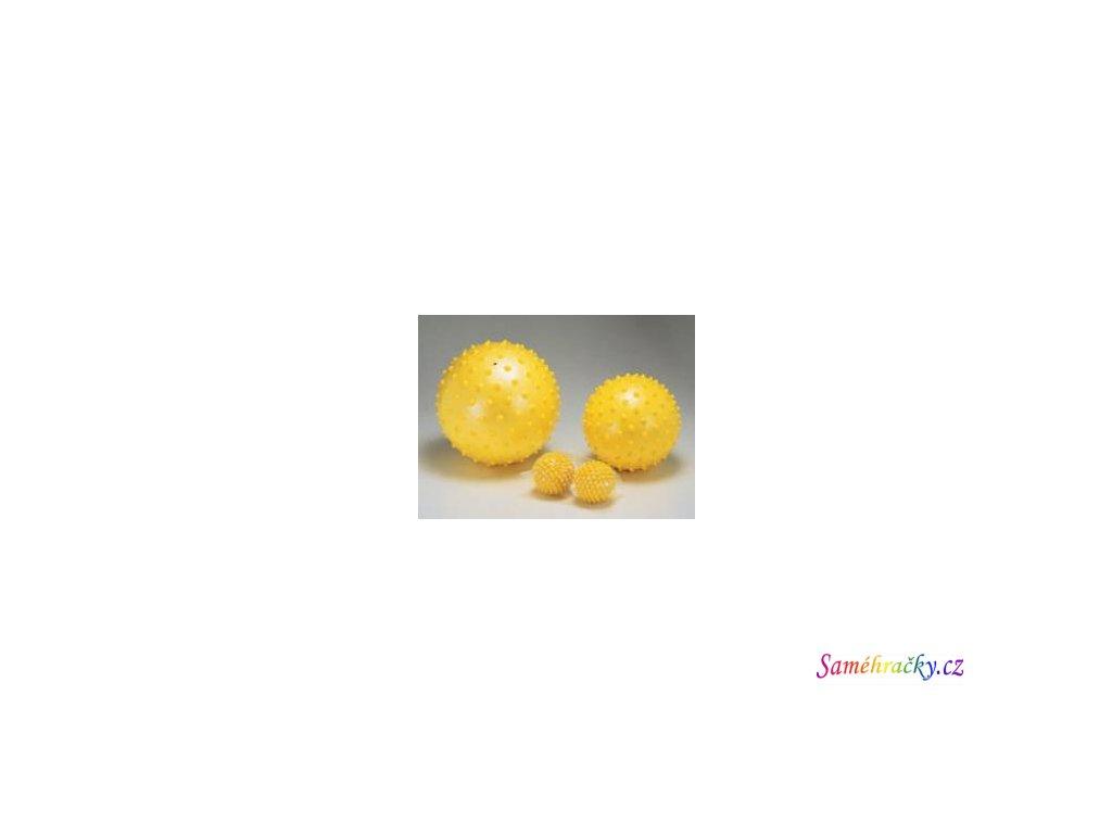 Sensyball, masážní ježek (Velikost 10 cm)