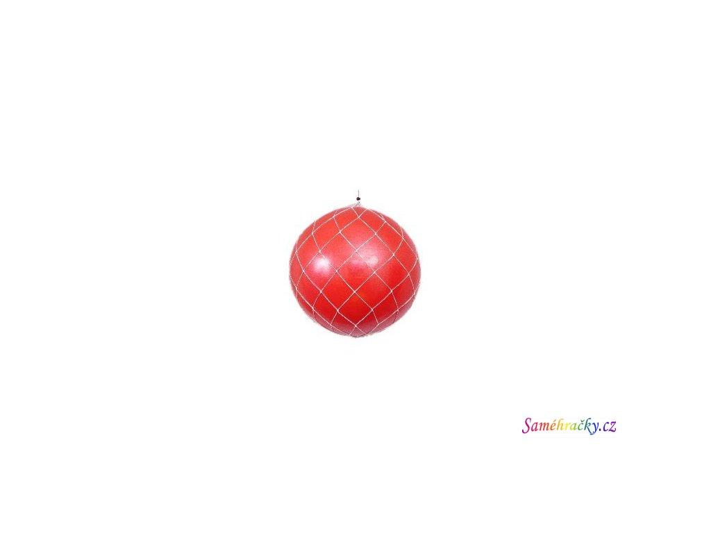 Síťka pro rehabilitační míč (Velikost 65 cm)
