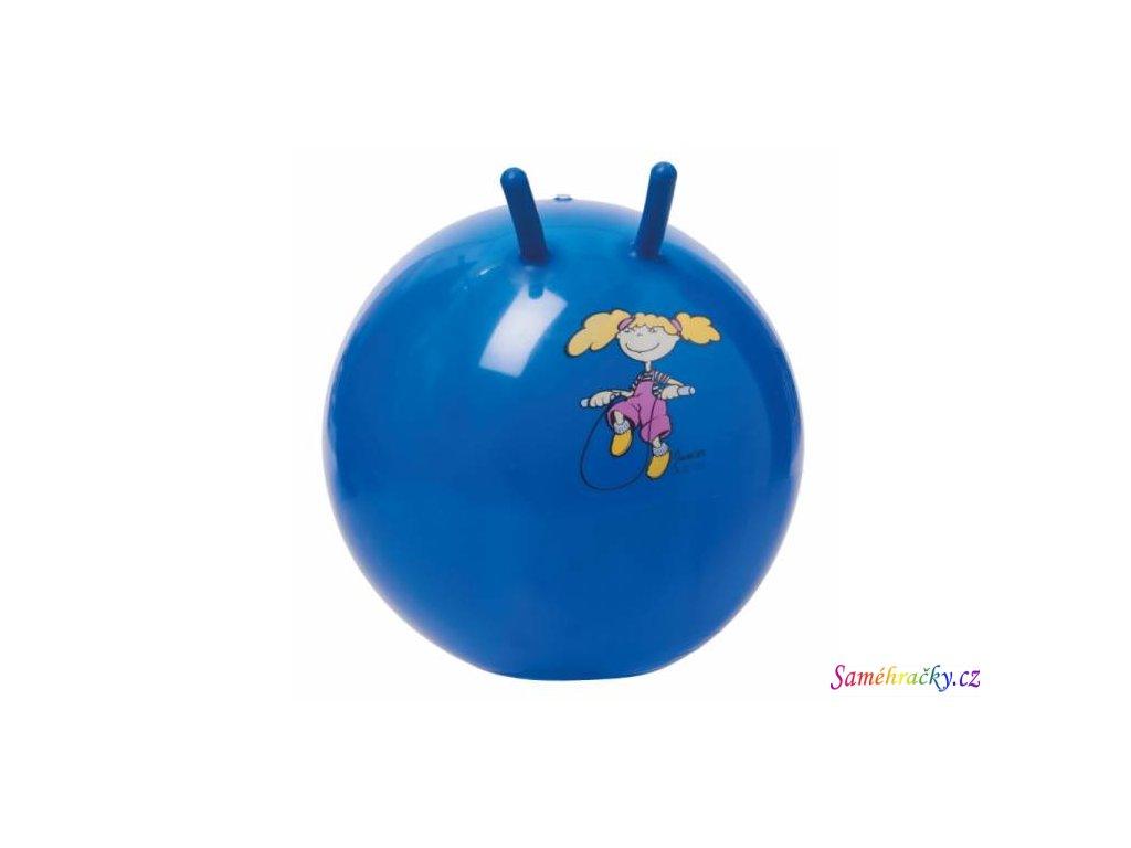sprungball junior blau(1)
