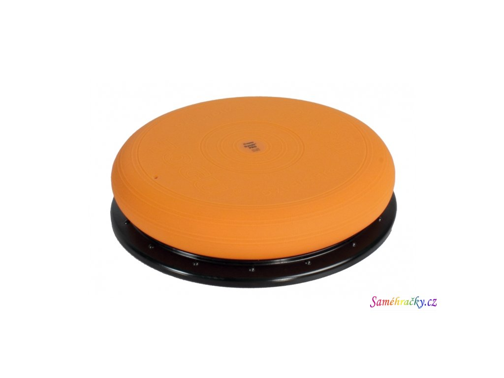 Togu Dynair Pro, nestabilní plocha (Barva Oranžová)