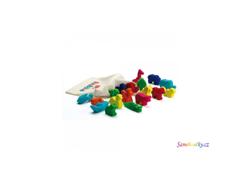 3199 zoo hraci set