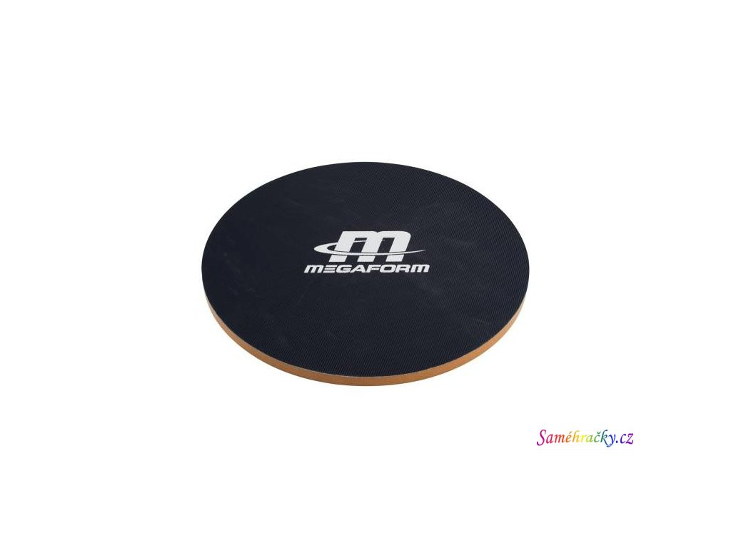 megaform balancni usec rovnovaha aerobic pilates koordinace