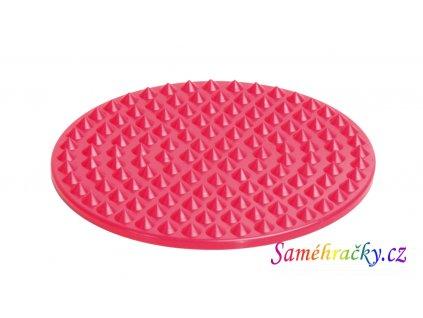TOGU Senso Balance Pad L (Barva Červená)