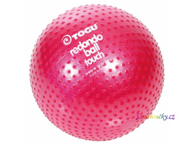 Togu Redondo Ball Touch (Barva Antracit, Průměr 18 cm)