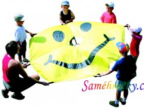 2595 detsky padak prumer 1 8 m smiley