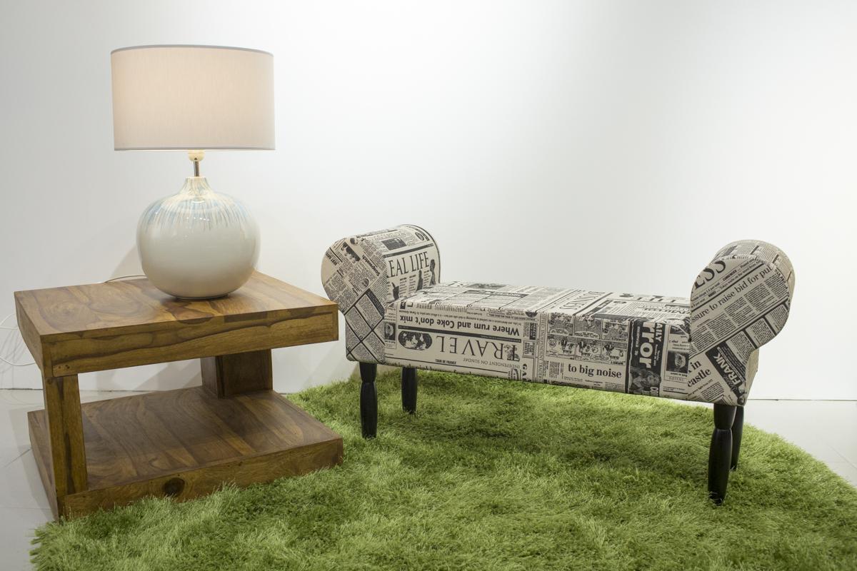 naše lavice su vyjímočné...