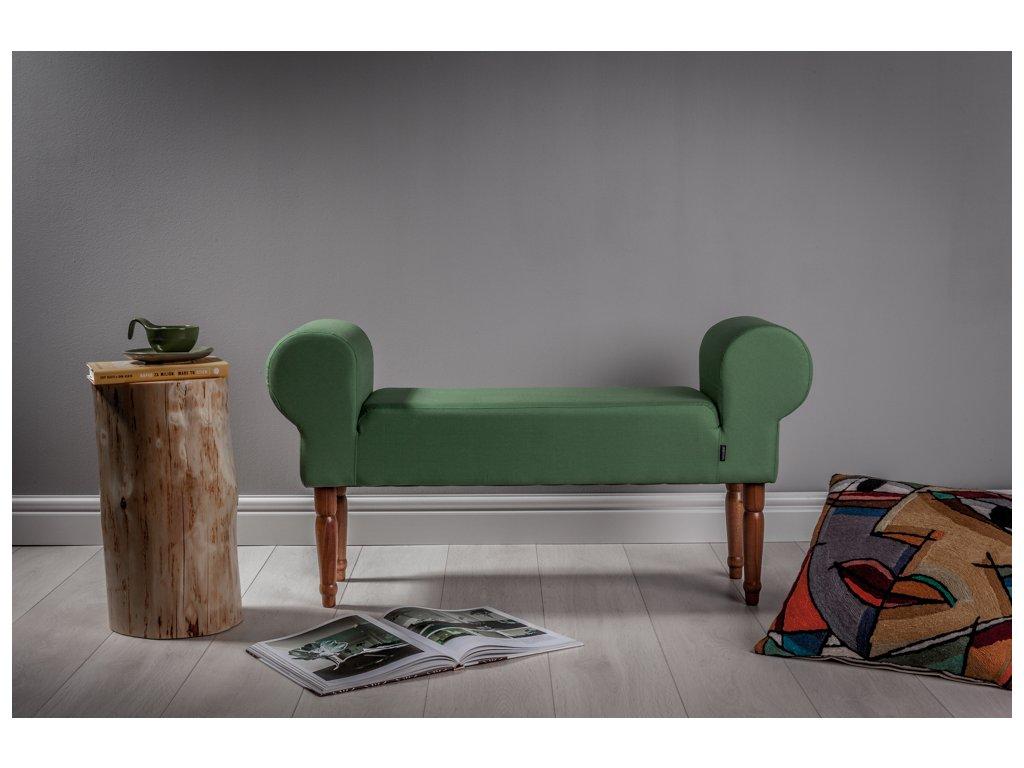 LAVICA LAUREL  lavička do obývačky či predsiene