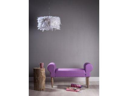 LAVICA PANSY  lavička do obývačky či predsiene