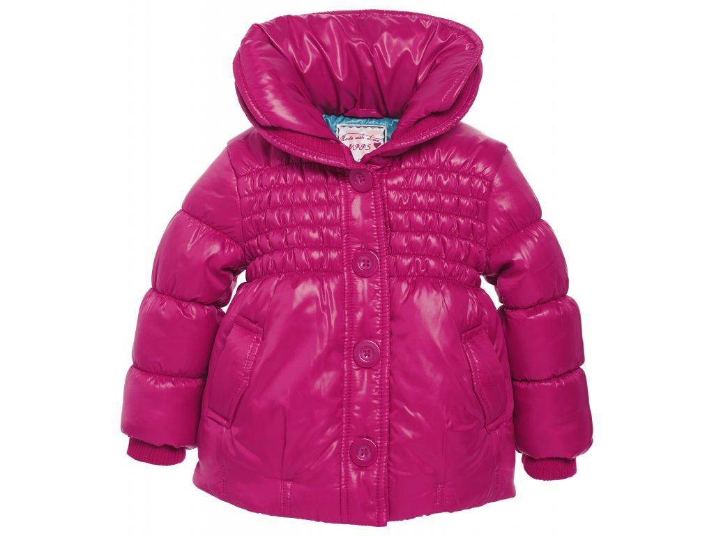 Kabátek/bunda Suze Velikost: 86