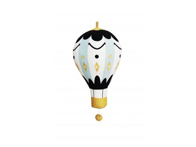 Hudební hračka Elodie Details - Moon Balloon malá